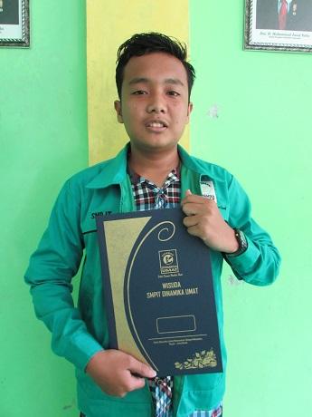 Arfan A