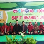 Guru SMPIT DU