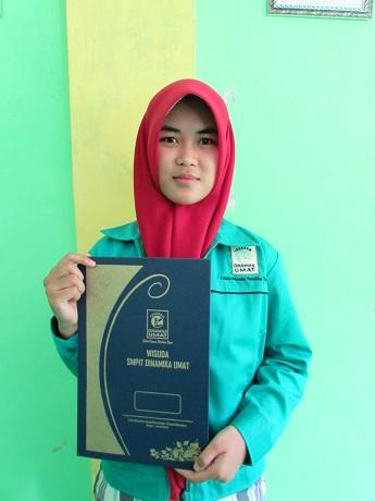 Siti Hapsah